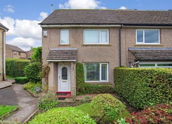 Thumbnail 2 bed terraced house for sale in Aynholme Close, Addingham, Ilkley