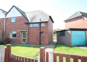 Thumbnail 2 bed semi-detached house for sale in Sand Lane, South Milford, Leeds