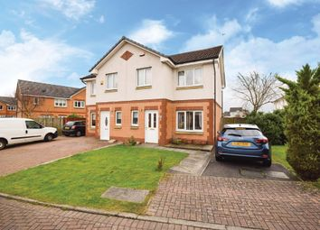 3 bed property for sale in Whitacres Road, Parkhouse, Glasgow G53