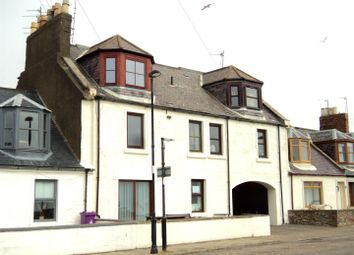 Thumbnail 2 bed flat for sale in South Street, Arbroath