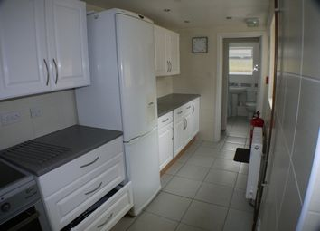 Thumbnail 6 bed terraced house to rent in Mill Road, Gillingham