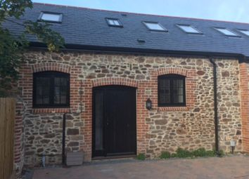 Thumbnail 2 bedroom property to rent in Townsend Farm Barns, Carhampton, Minehead