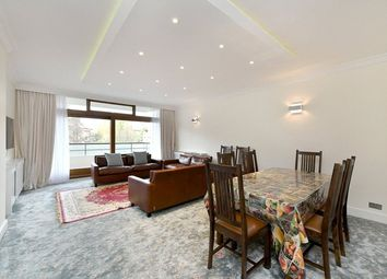 Thumbnail 3 bedroom flat to rent in London House, Avenue Road, London