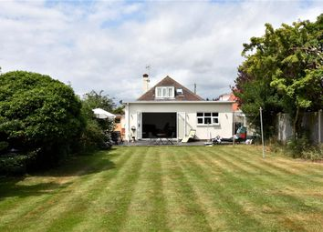 Thumbnail 4 bed bungalow for sale in Madeira Road, Holland-On-Sea, Clacton-On-Sea