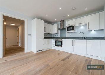 Thumbnail 2 bedroom flat for sale in Argo House, Kilburn Park Road, London