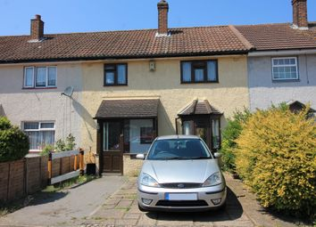 Thumbnail 3 bed terraced house for sale in Brian Road, Chadwell Heath, Essex
