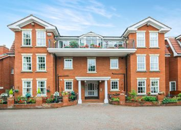 Thumbnail 3 bed flat for sale in Aughton Mews, Birkdale, Southport
