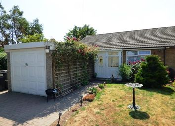 Thumbnail 2 bed bungalow for sale in Landseer Avenue, Chapel St. Leonards, Skegness