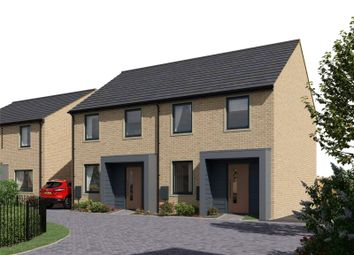 Thumbnail 2 bed terraced house for sale in Haden Way, Willingham, Cambridgeshire