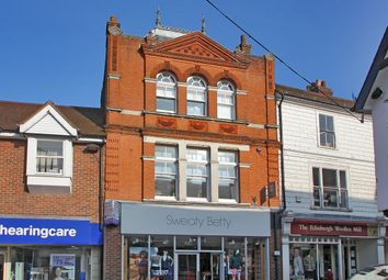 Thumbnail 1 bed flat for sale in Locks Yard, High Street, Sevenoaks