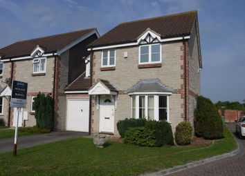 Thumbnail 4 bed detached house to rent in Oxendale, Street