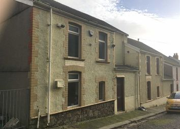Thumbnail 2 bed end terrace house for sale in Bryn Y Don, Swansea