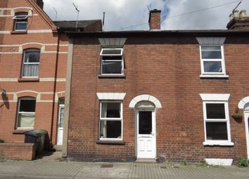 Thumbnail 2 bedroom terraced house for sale in Moorfield Street, Hereford