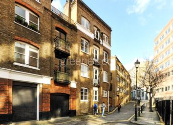 Thumbnail 2 bedroom flat for sale in Crawford Passage, Clerkenwell, London