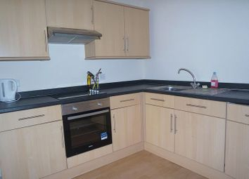 Thumbnail 2 bedroom flat to rent in Joshua Court, Gregory Street, Longton, Stoke-On-Trent