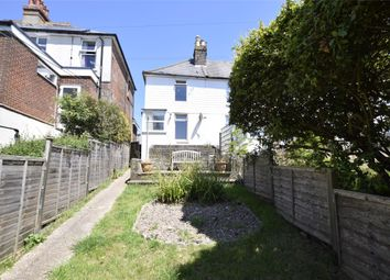 Thumbnail 2 bedroom terraced house for sale in Middle Road, Hastings, East Sussex
