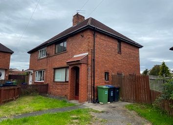3 bed semi-detached house to rent in Tees Crescent, Spennymoor DL16