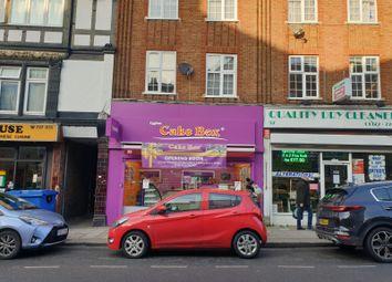 Thumbnail Retail premises for sale in Upper High Street, Epsom