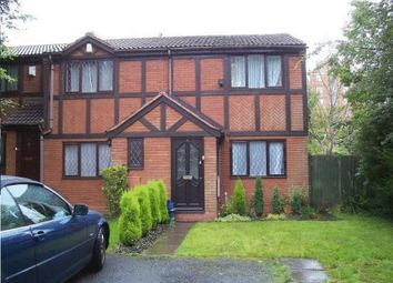 Thumbnail 2 bed terraced house to rent in Willow Mews, Selly Oak, Birmingham