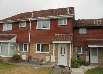 Thumbnail 2 bed terraced house to rent in Brackla Way, Brackla, Bridgend.