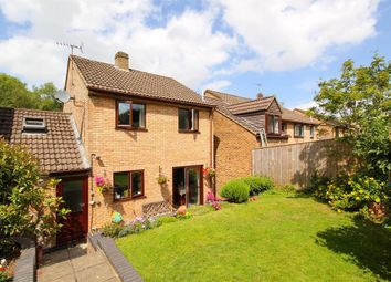 Thumbnail 3 bed link-detached house for sale in Water Lane, Wotton Under Edge, Gloucestershire