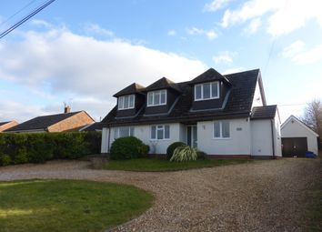 Thumbnail 5 bed detached house for sale in Streetway Road, Palestine, Andover