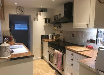 Thumbnail 2 bed terraced house for sale in Gillingham