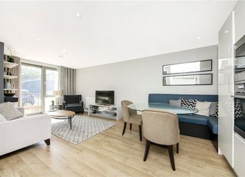 Thumbnail 2 bedroom flat to rent in Palm House, Sancroft Street