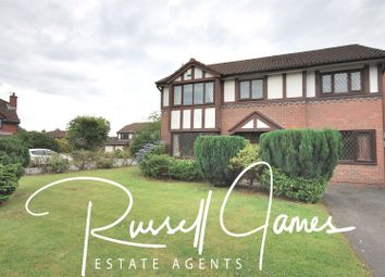 4 bed detached house to rent in Arkholme, Ellenbrook, Worsley M28