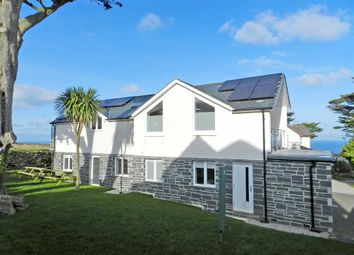Thumbnail 5 bed detached house for sale in Burthallan Lane, St. Ives