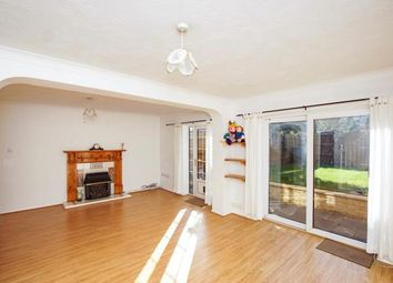 Thumbnail 3 bed end terrace house for sale in Gallivan Close, Little Stoke, Bristol, South Gloucestershire