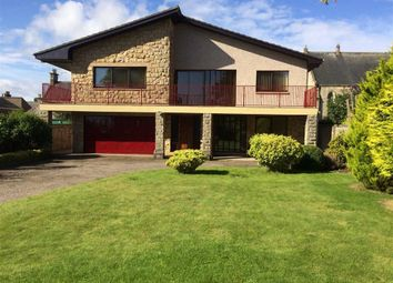 Thumbnail 4 bed detached house for sale in 8 Reidhaven Street, Elgin, Moray