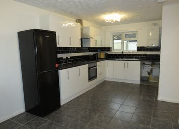 Thumbnail 4 bedroom end terrace house for sale in Crabtree, Paston, Peterborough
