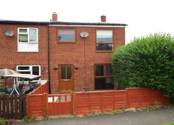 Thumbnail 3 bed end terrace house to rent in Styal View, Wilmslow