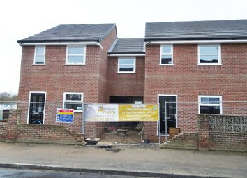 Thumbnail 3 bedroom town house for sale in Plot 2, Manor Street, Fenton