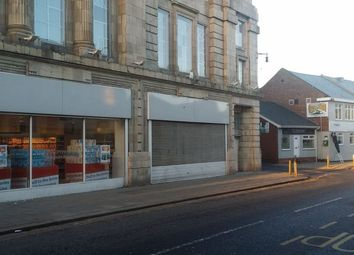Thumbnail Retail premises to let in Unit 2 Central Arcade, 14 Woodhorn Road, Ashington