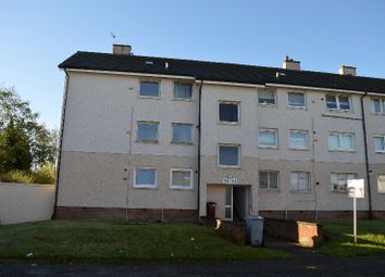 Thumbnail 2 bedroom flat to rent in Carlyle Drive, Calderwood, East Kilbride, South Lanarkshire