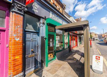 Thumbnail Retail premises for sale in Kilburn Lane, Kensal Green, London