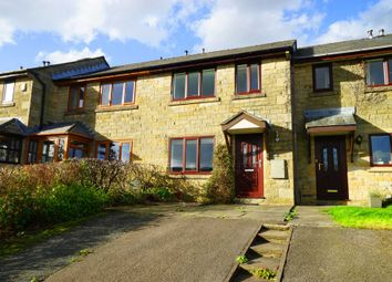 Thumbnail 3 bed town house for sale in Naylors Terrace, Belmont, Bolton