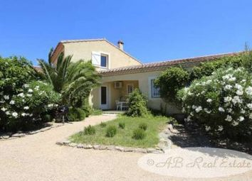 Thumbnail 5 bed villa for sale in Herault, France