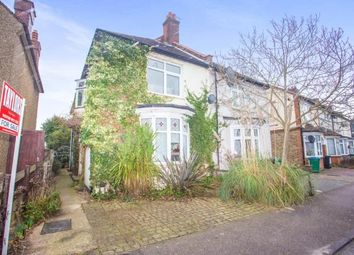 Thumbnail 3 bedroom semi-detached house for sale in Hagden Lane, Watford, Hertfordshire, .