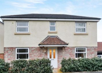 Thumbnail 4 bed detached house for sale in Best Park, Cranbrook, Exeter