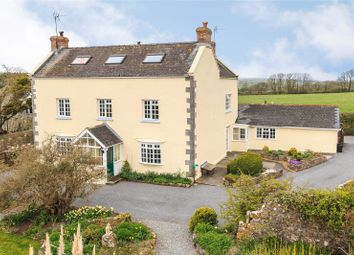 Thumbnail 6 bed detached house for sale in Ivy Tower Farm, St. Florence, Tenby, Pembrokeshire