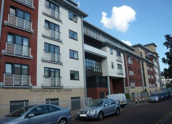 Thumbnail 2 bed flat for sale in Browning Street, Edgbaston, Birmingham