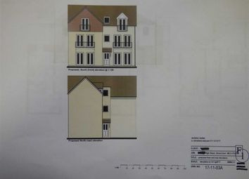 Thumbnail Land for sale in High Street, Strood, Rochester