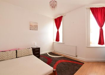 Thumbnail 1 bed maisonette for sale in Brooks Avenue, East Ham, London