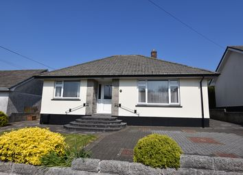 Thumbnail 2 bed bungalow for sale in Trevingey Crescent, Redruth