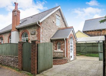 Thumbnail 3 bedroom cottage for sale in Edginswell Lane, Torquay