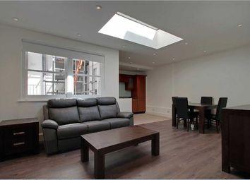 Thumbnail 2 bed mews house to rent in Durweston Mews, Marylebone, London