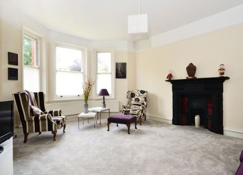 Thumbnail 2 bed flat to rent in Queen's Garth, Taymount Rise, London